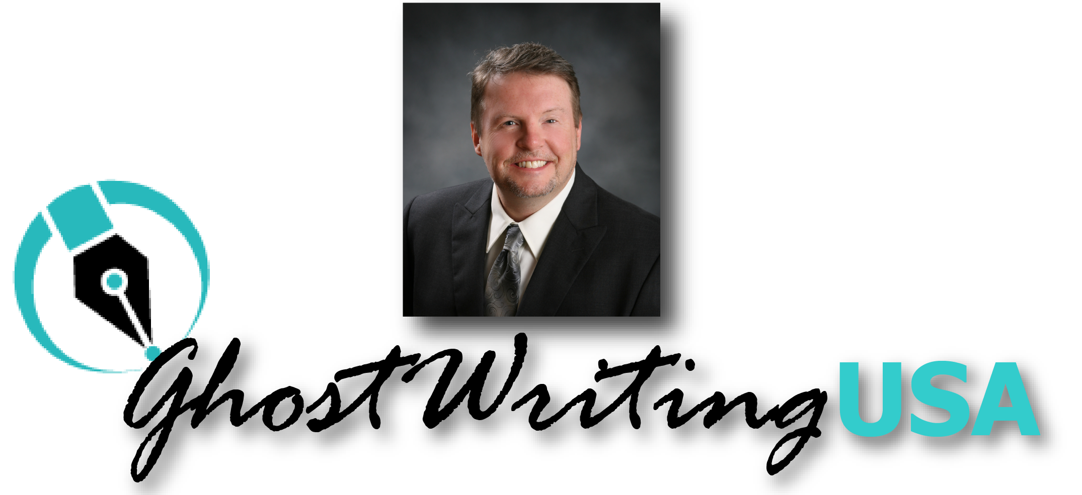 Ghostwriting service page